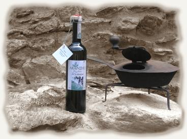 50cl liquore di anice selvatico