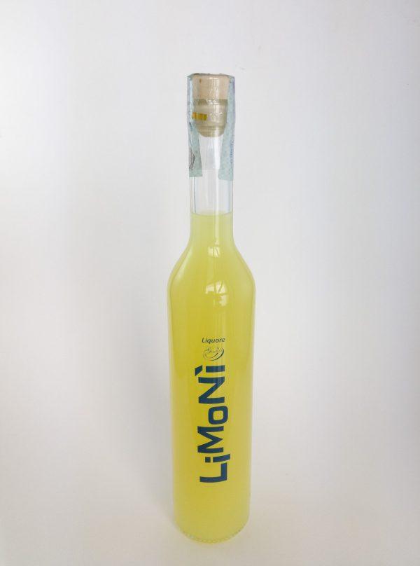 50cl Liquore di limoni - Limoncello