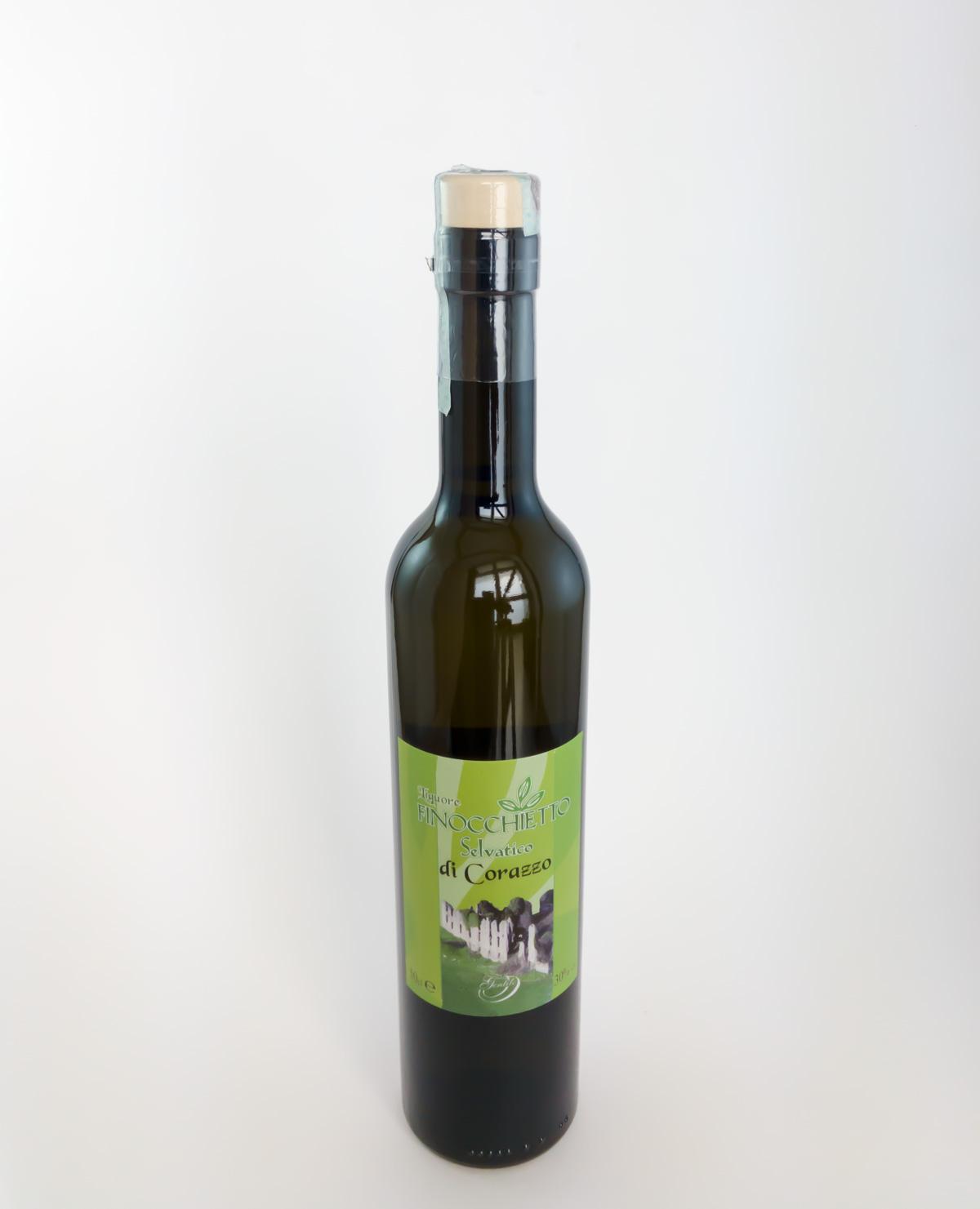 50cl Liquore al finocchietto selvatico