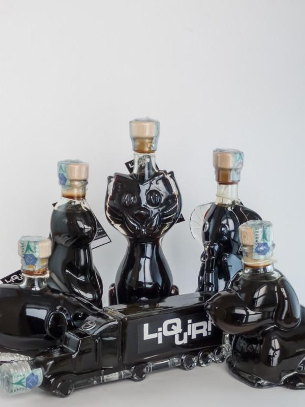 20Cl Special Liquirì - Liquore alla Liquirizia