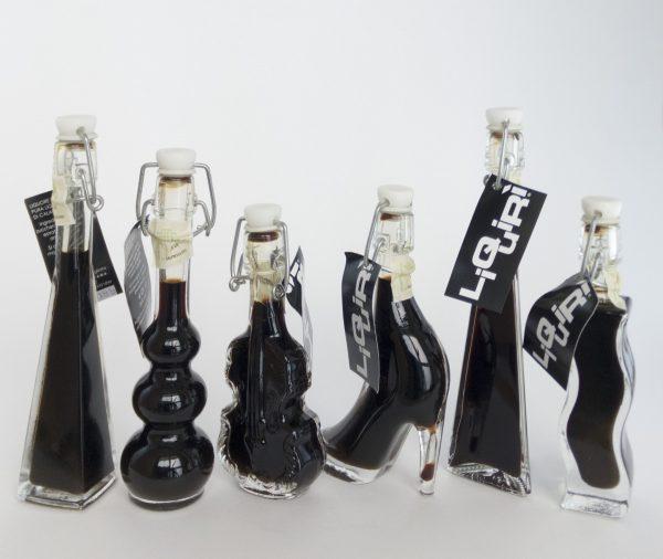 4cl Liquirì - Liquore alla Liquirizia
