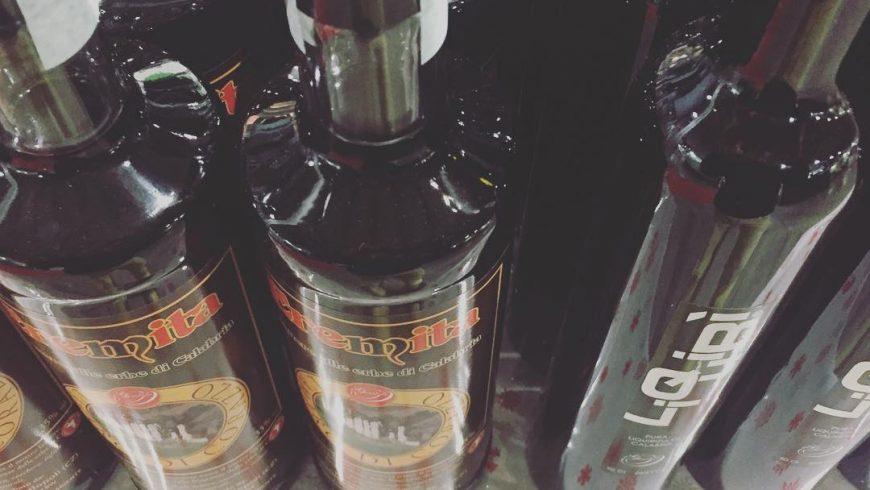 Liquori Gentile sarà ad Artigiano in Fiera 2019